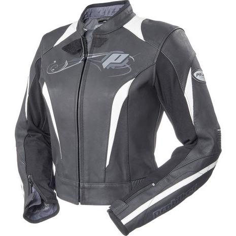 【PROBIKER】PRX-10.1 女款兩件式皮革防摔衣 - 「Webike-摩托百貨」