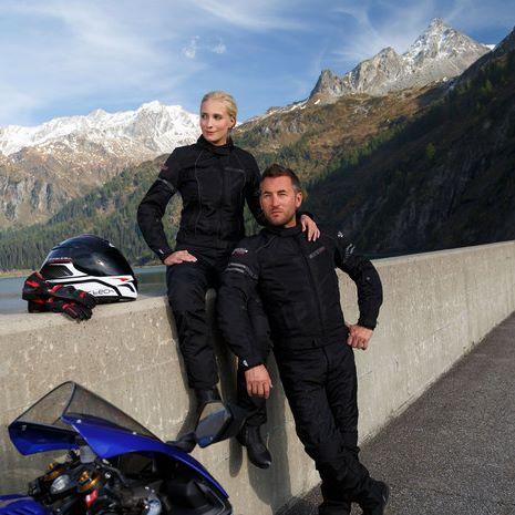 【PROBIKER】PR-12 摩托車防摔長褲 - 「Webike-摩托百貨」