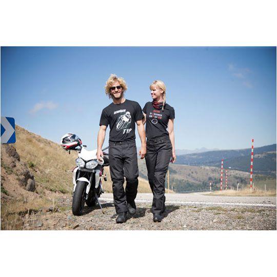 【PROBIKER】SPORT 女款摩托車防摔長褲 - 「Webike-摩托百貨」