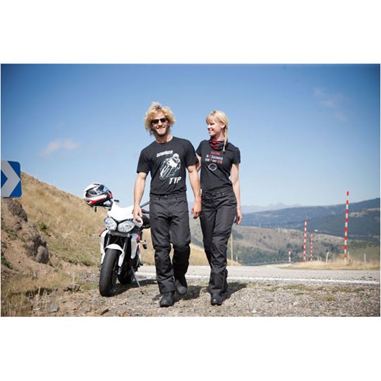 【PROBIKER】SPORT 摩托車防摔長褲 - 「Webike-摩托百貨」