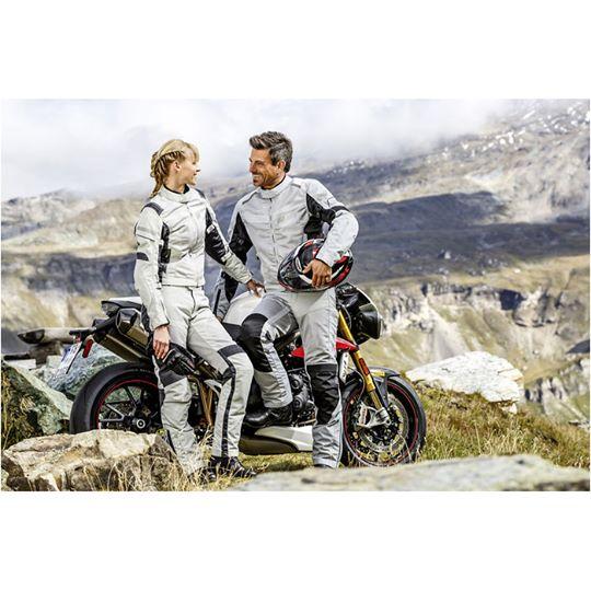 【PROBIKER】PR-16 女款摩托車防摔褲 (灰) - 「Webike-摩托百貨」