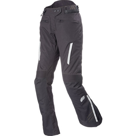 【PROBIKER】Cordura 女款摩托車防摔褲 (黑) - 「Webike-摩托百貨」