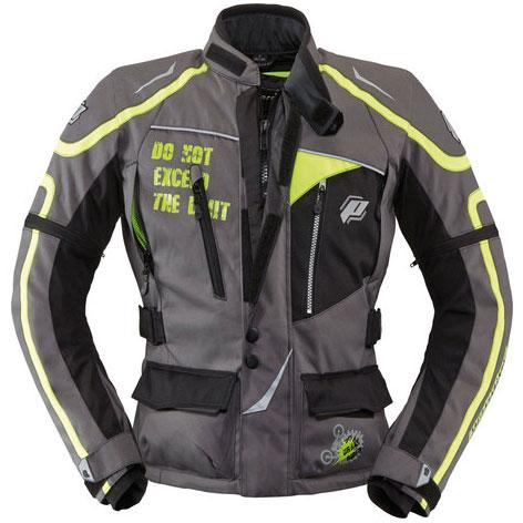 【PROBIKER】NEON REFLEX II KIDS 兒童摩托車防摔外套 - 「Webike-摩托百貨」