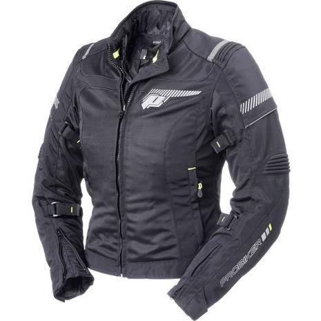 【PROBIKER】PR-16 女款摩托車防摔外套 (黑) - 「Webike-摩托百貨」