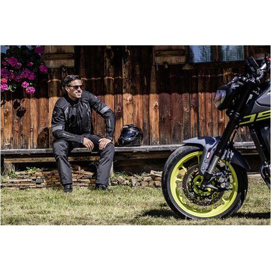 【PROBIKER】Lusano II 摩托車防摔外套 - 「Webike-摩托百貨」