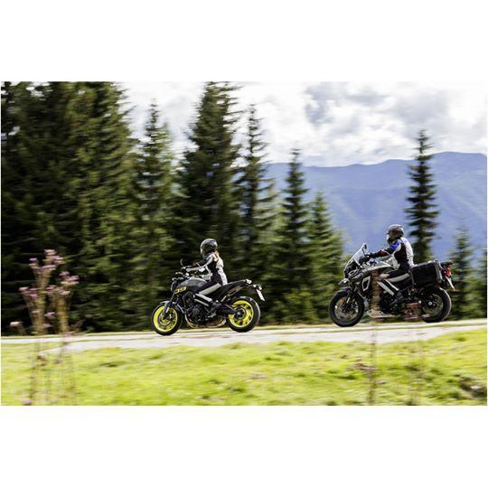 【PROBIKER】Cordura 摩托車防摔外套 (黑/灰) - 「Webike-摩托百貨」