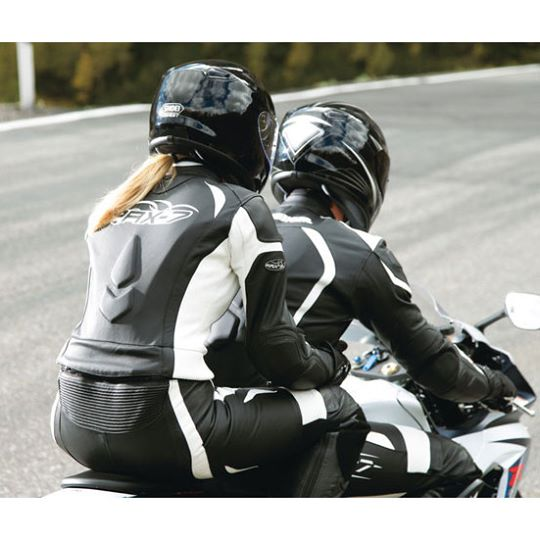 【PROBIKER】PRX-7 女款摩托車皮革長褲 - 「Webike-摩托百貨」