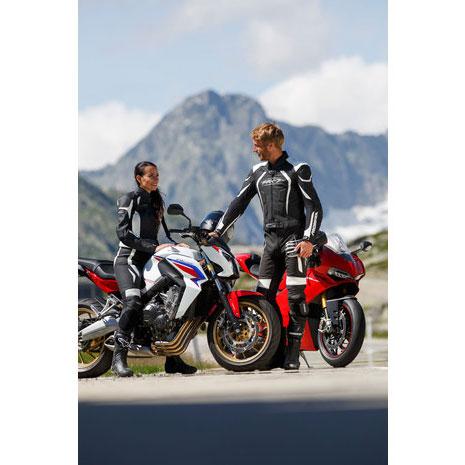 【PROBIKER】PRX-7 摩托車皮革長褲 - 「Webike-摩托百貨」