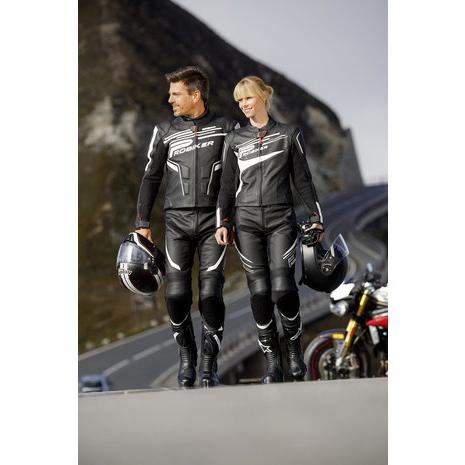 【PROBIKER】PRX-15 摩托車騎士皮革長褲 - 「Webike-摩托百貨」