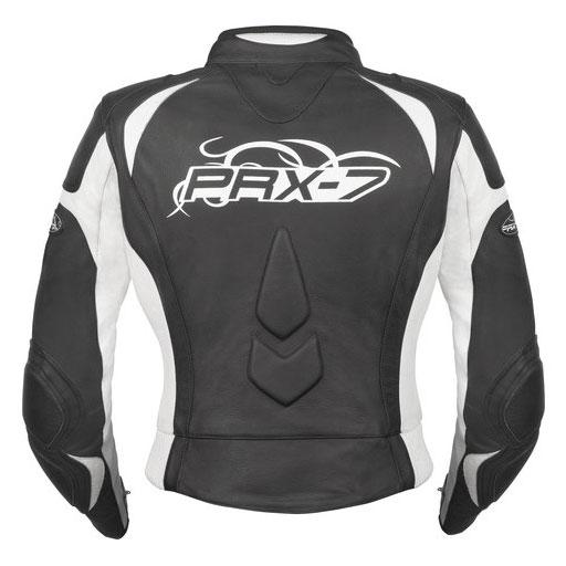 【PROBIKER】PRX-7 女款摩托車皮革外套 - 「Webike-摩托百貨」