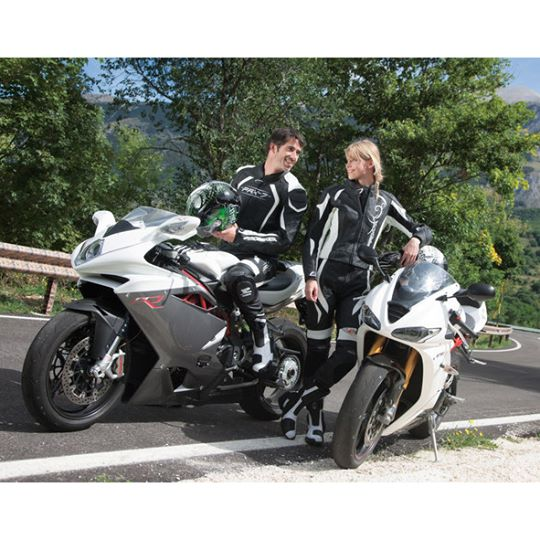 【PROBIKER】PRX-7 摩托車皮革外套 - 「Webike-摩托百貨」