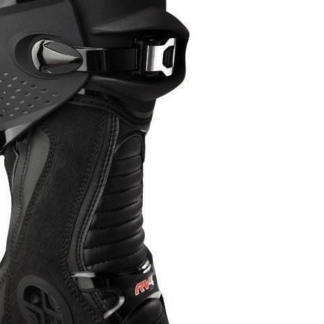 【VANUCCI】RV4 重型機車長筒靴(黑) - 「Webike-摩托百貨」