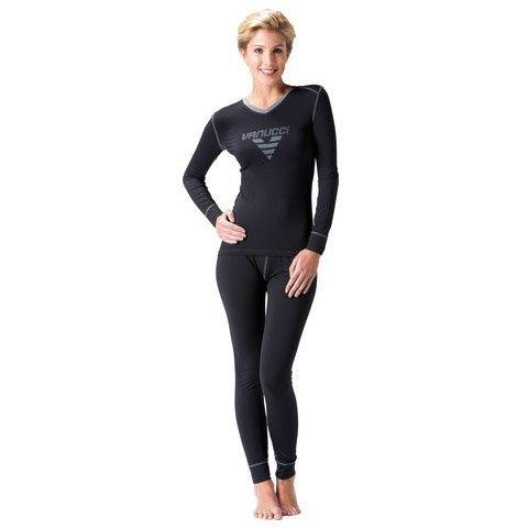 【VANUCCI】女用長袖滑衣 - 「Webike-摩托百貨」