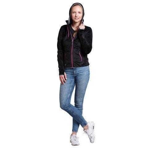 【VANUCCI】女用機能防風外套 - 「Webike-摩托百貨」