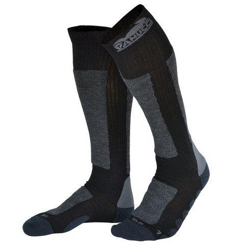 【VANUCCI】長筒重機車騎士襪 - 「Webike-摩托百貨」