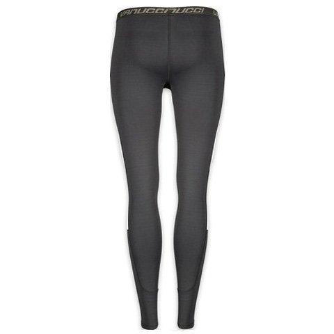 【VANUCCI】THERMOLITE 女用長版保暖滑褲  - 「Webike-摩托百貨」