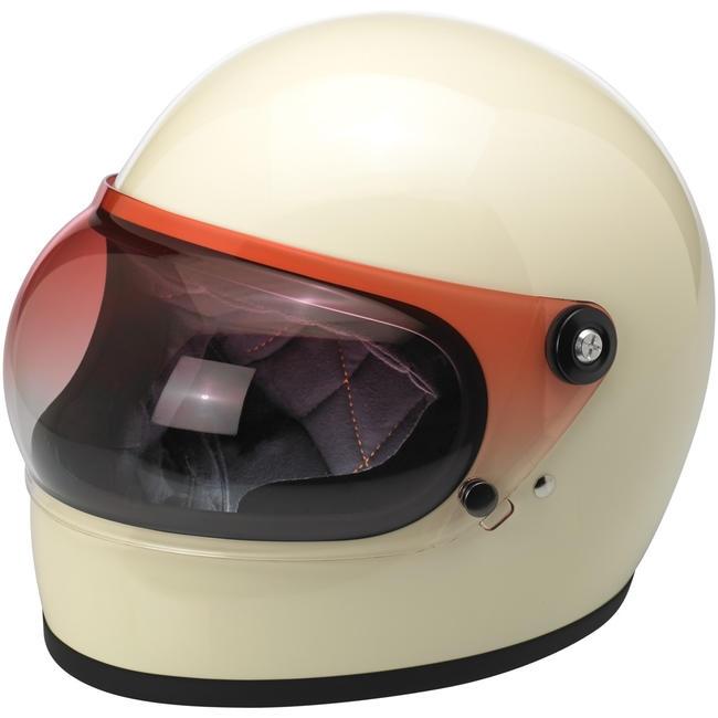 【Biltwell】GRINGO 泡泡鏡片-漸層 - 「Webike-摩托百貨」