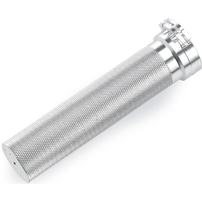 【Biltwell】雙油門線鋁合金加油內管 - 「Webike-摩托百貨」