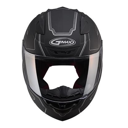 【G-MAX】FF88 全罩式安全帽 (DERK)  - 「Webike-摩托百貨」