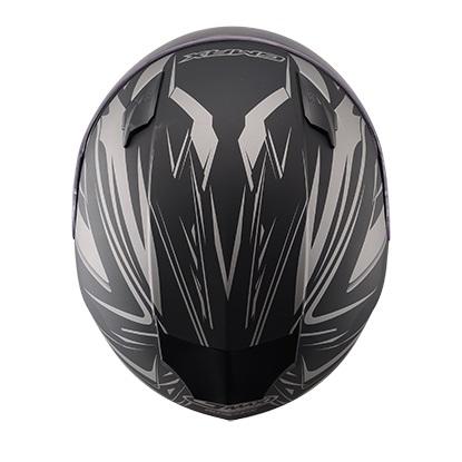 【G-MAX】FF49 全罩式安全帽 (DERK)  - 「Webike-摩托百貨」