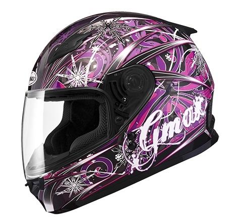 【G-MAX】GM49 YOUTH 全罩式安全帽 (璀璨)  - 「Webike-摩托百貨」