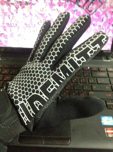 Ride mitt Neoprene Hex 手套 #015 DAYTONA