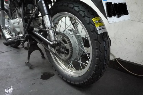 【DUNLOP】TT100GP 【120/80-17 MC 61S WT】輪胎商品評論