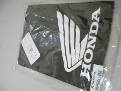 WingT恤 HONDA RIDING GEAR