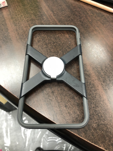 【intuitive cube】X-Guard for iPhone7 Plus 多用途保護殼商品評論