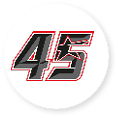 2018 MotoGP 【45】 Scott Redding
