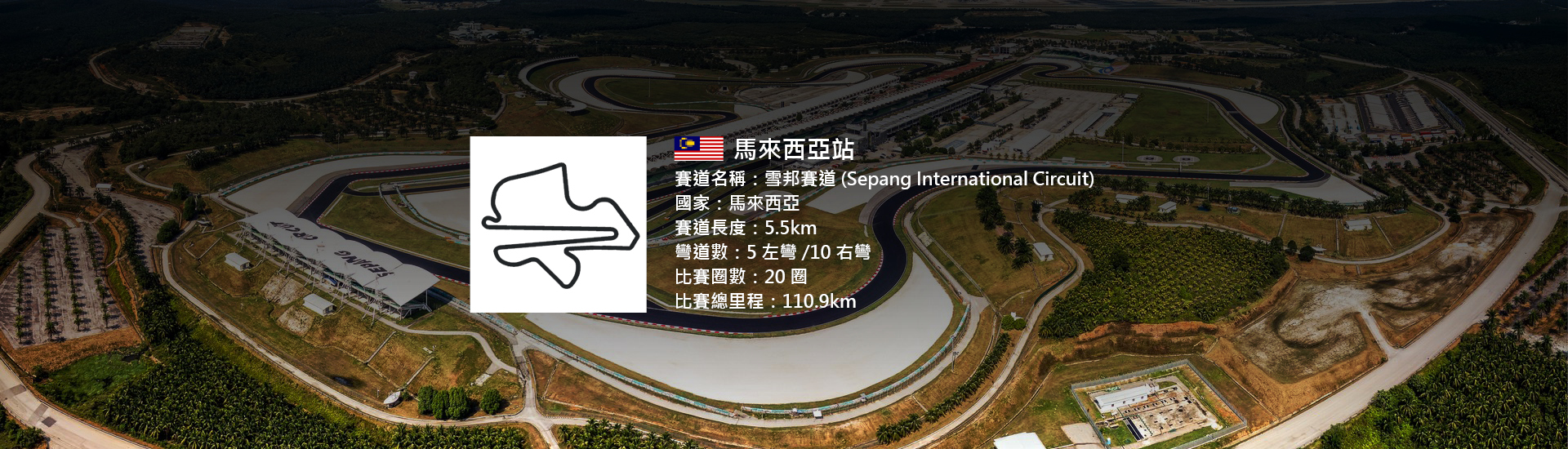 2018 MotoGP 馬來西亞站