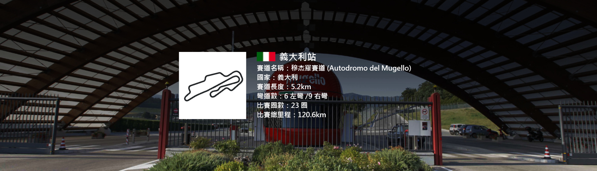 2018 MotoGP 義大利站