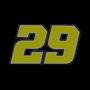 2019 MotoGP 【29】Andrea Iannone