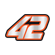 2019 MotoGP 【42】 Alex Rins