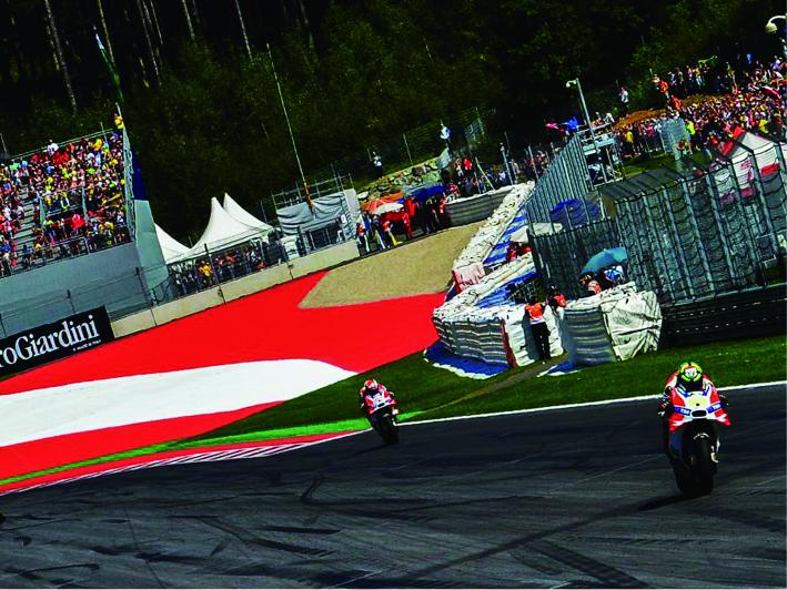 【2017 MotoGP 奧地利GP】台灣正賽時間2017-08-13 20:00:00 - 「Webike-摩托百貨」