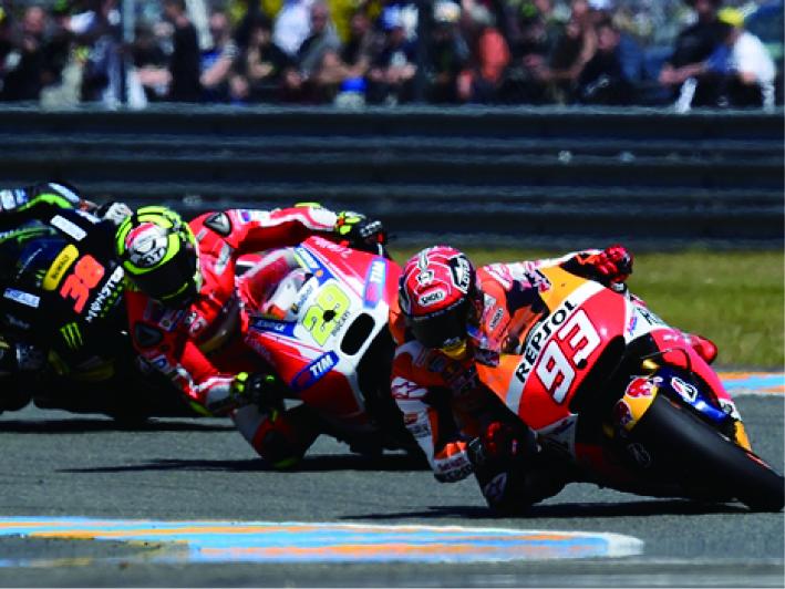 【2017 MotoGP 法國GP】台灣正賽時間2017-05-21 20:00:00 - 「Webike-摩托百貨」