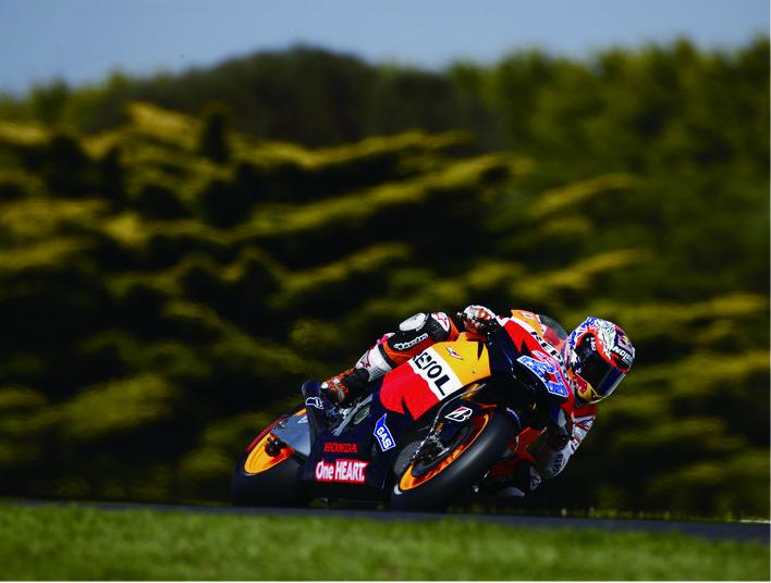 【2017 MotoGP 澳洲GP】台灣正賽時間2017-10-22 13:00:00 - 「Webike-摩托百貨」